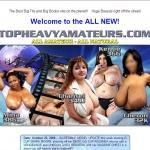 Top Heavy Amateurs