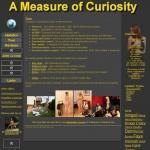 A Measure Of Curiosity