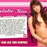 Natalie Kiss