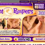 Feet Plumpers