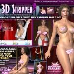 3D Stripper