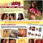 Cute Abby