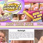 Panty Honeys