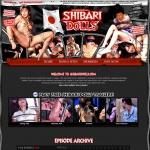 Shibari Dolls