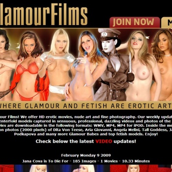 Glamour Films