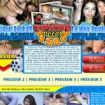 Exploited Teens Asia TV