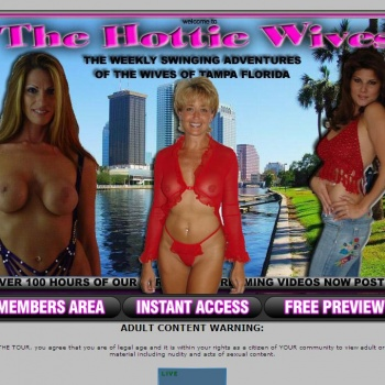 The Hottie Wives