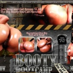 Booty Boot Camp