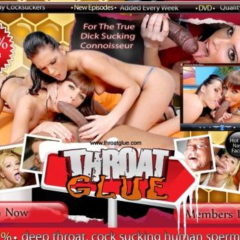 Throat Glue