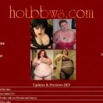 Hot BBWs