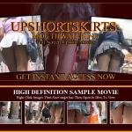Upshort Skirts