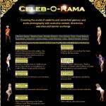 Celeb-O-Rama