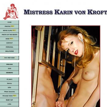 Karin Von Kroft