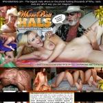 Whore Bait Hals