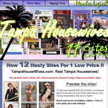 tampa housewives com