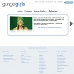 Gunge Girls