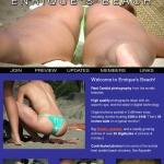 Enrique's Beach