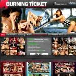 Burning Ticket