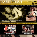 Karen TV Slut