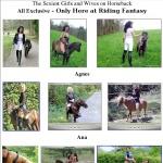 Riding Fantasy