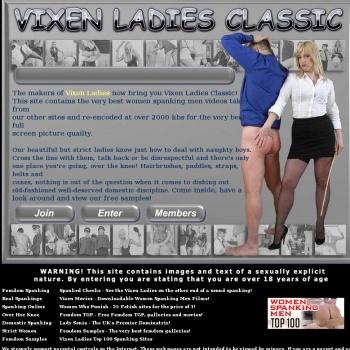 Vixen Ladies Classic