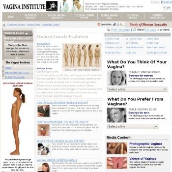 Vagina Institute